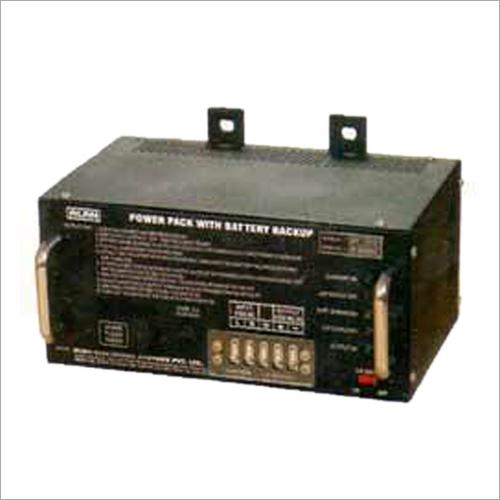 Battery Power Packs