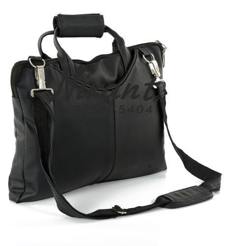 Rexine Messenger Bag