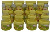 Sunpet Jars