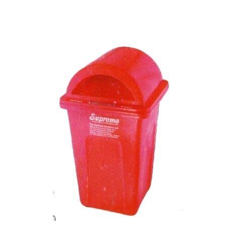 Supreme Plastic Dustbin
