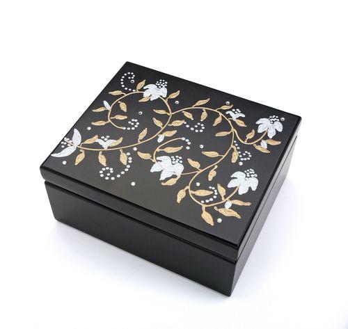 PRINTED wooden BOX