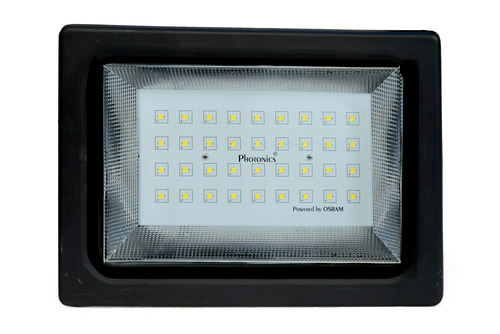 120W SOLAR LED Flood Light