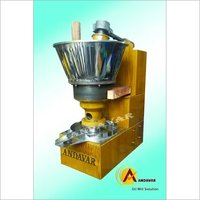 Linseed Oil Rotary Machine