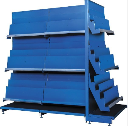 Specialized shelving JH-16