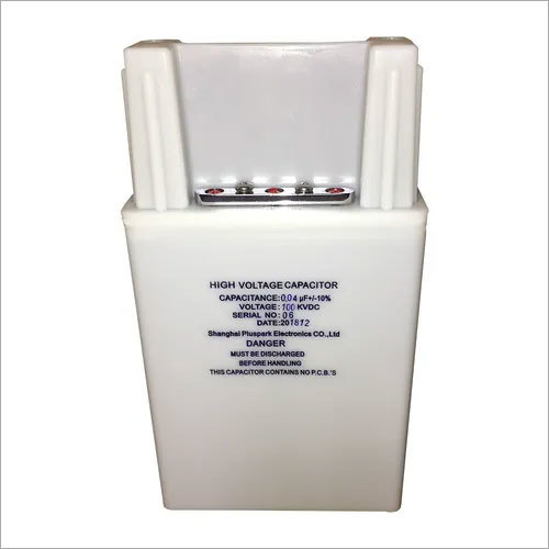 Capacitor 100kV 0.04uF,High Voltage Capacitor 100kV 40nF