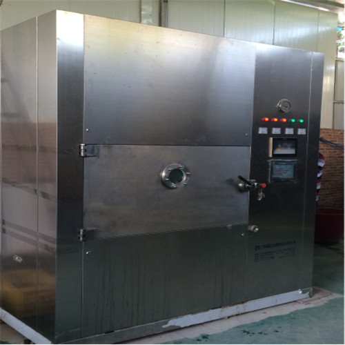 Low Temperature Herb Extract Vacuum Dryer