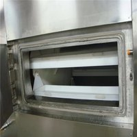 Low-temperature Microwave Vacuum Dryer