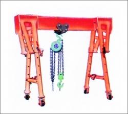 Portable and Fix Gantry Crane