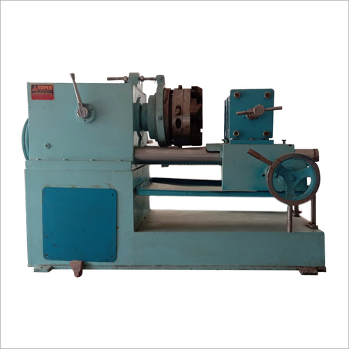 Threading Machine 1/2 to 2/1/2 inch