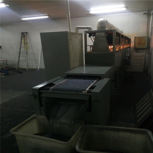 Lithium Battery Material Drying Equipment