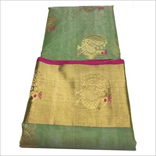 Ladies Designer Silk Saree