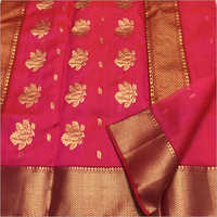 Heavy Work Bridal Saree