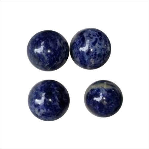 Agate Lapis Small Ball