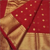 Ladies Modern Silk Saree