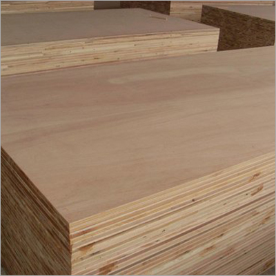 Plain Block Board