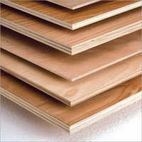 Commercial Wooden Plywood