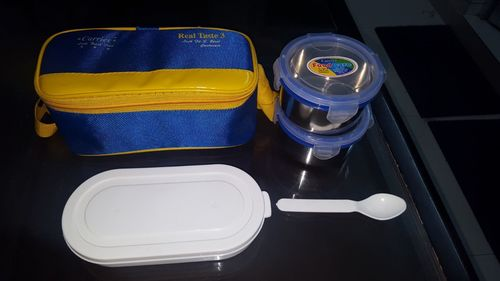 Designer Lunch Box