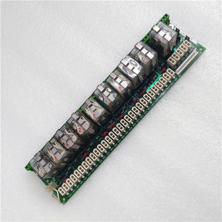 GE FANUC IC3600KRSC2