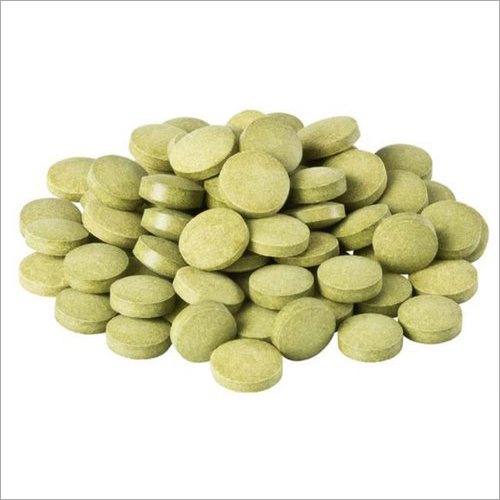 Loose Moringa Tablet