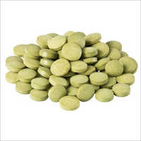 Herbal Moringa Tablet