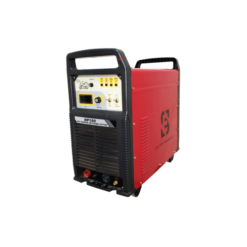 IGBT DC Inverter Air Plasma Cutting Machine