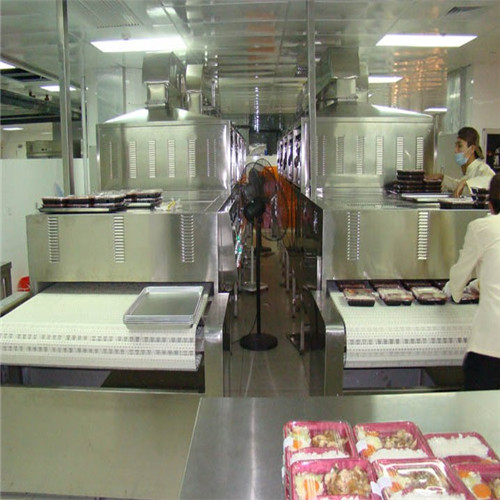 Commercial Fast Food Heating Machine