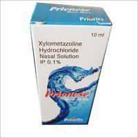 Xylometazoline Nasal Drop