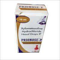 Xylometazoline Nasal Drop for Kids