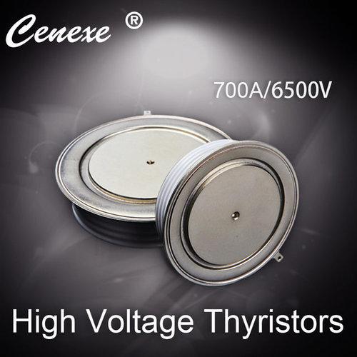 Disc Type Fast Switch Thyristor