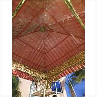 Gazebo 10x10 Bottom View