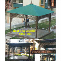 Gazebo 15x15 Badlapur