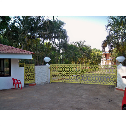 Gate-Anandvan Guest House