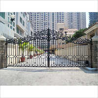 Designer Main Gates