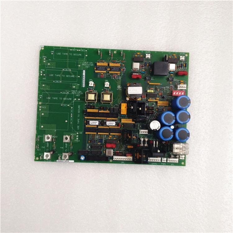 GE FANUC IC3600LBCA1A