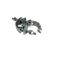 Double Swivel Coupler