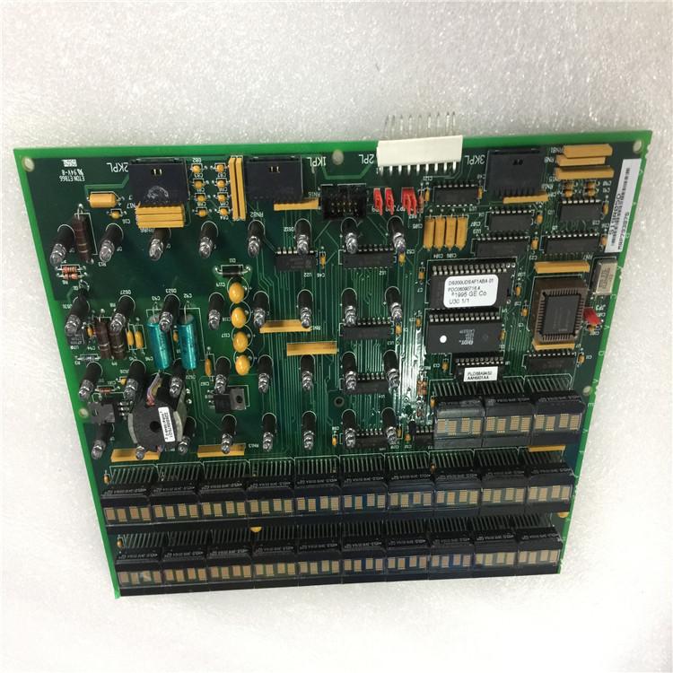 GE FANUC IC3600AFRA1A1A