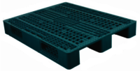 Perforated Top 4 Way Pallet