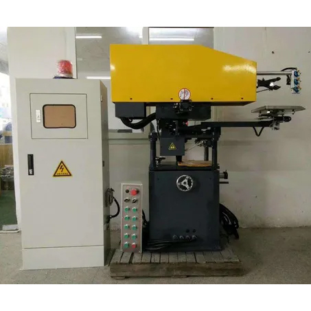 Hot Chamber Die Casting Machine Automatic Extracto