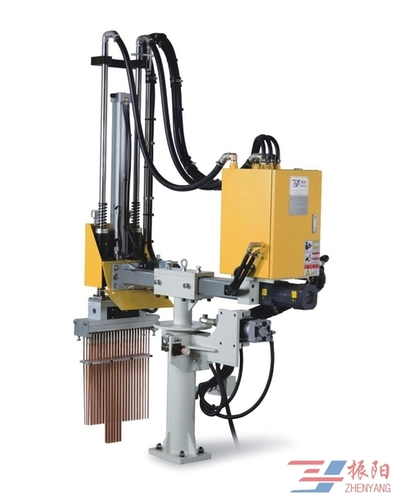 Die Casting Machine Vertical Sprayer