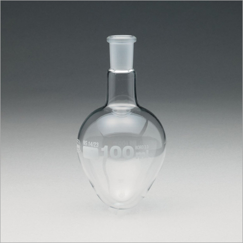 Pear Shaped Flask