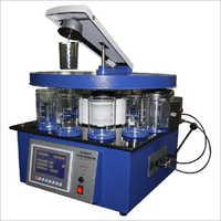 Fully Automatic Tissue Processor Machine