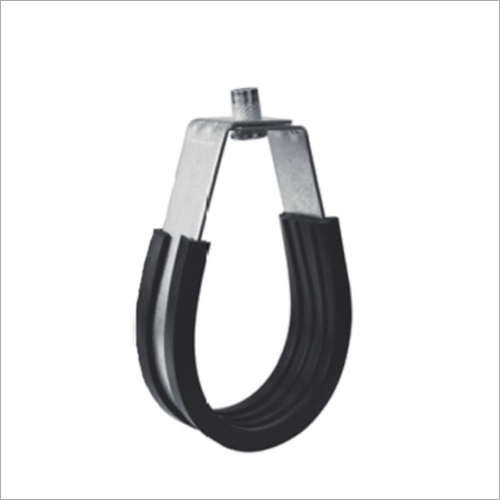 Rubber Sprinkler Clamp