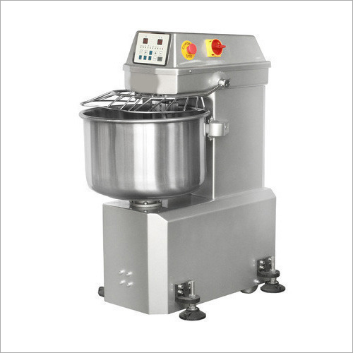 electric Spiral Mixer