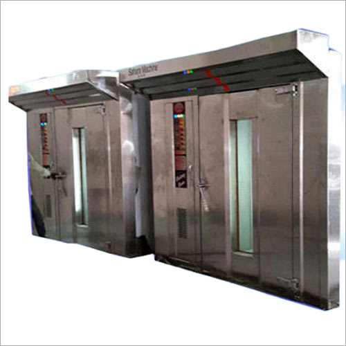 Bakery Proofer Oven