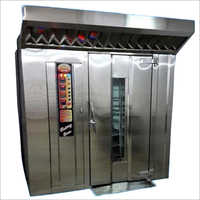 Automatic Bakery Oven
