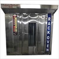Industrial Rack Oven