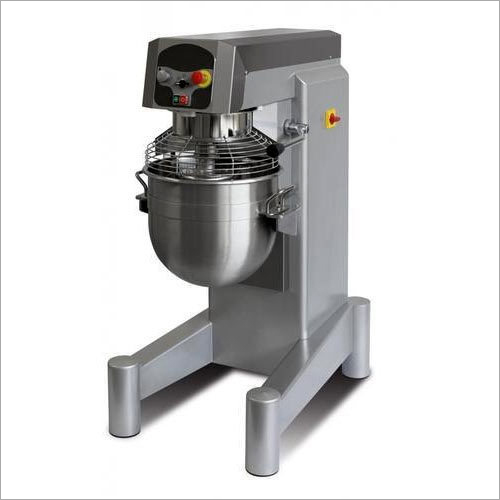 Single Planetary Mixer