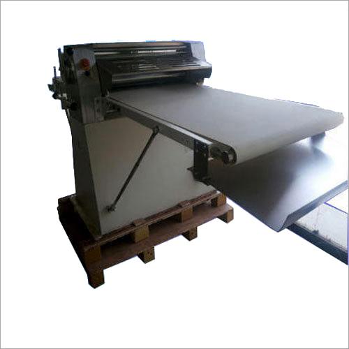 Bakery Sheeter Machine