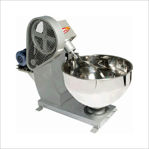 Electric Dough Kneading Machine