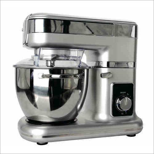 Metal Dough Kneading Machine